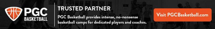 Georgia Basketball Academy is a PGC Trusted Partner